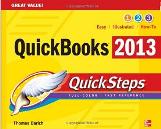 QB QuickSteps 2013