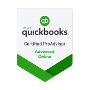Quickbooks Advanced Online Certified ProAdvisor